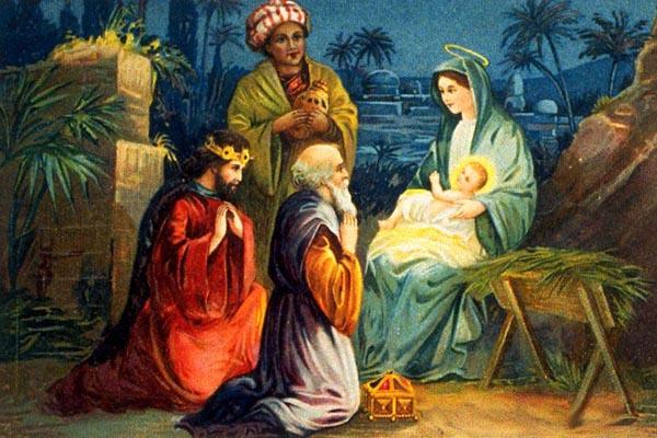 Em cada casa acolhida, a Folia apresenta-se cantando e tocando músicas de louvor a Jesus e aos Santos Reis.