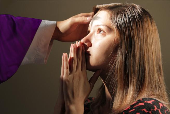 Missas por toda a Diocese marcam o início da Quaresma