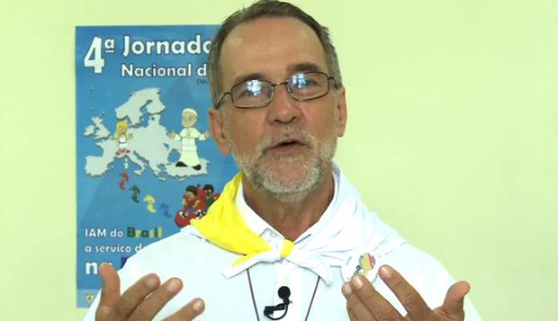 Dom Esmeraldo Barreto de Faria convidou todos os grupos de Infância e Adolescência Missionária (IAM) do Brasil a celebrarem a 4a. Jornada Nacional