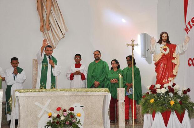 Fotos: Fábio Galvão/PASCOM Caculé